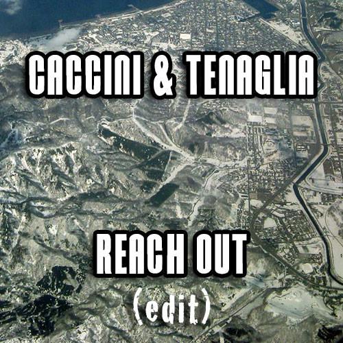 caccini & tenaglia - Reach Out