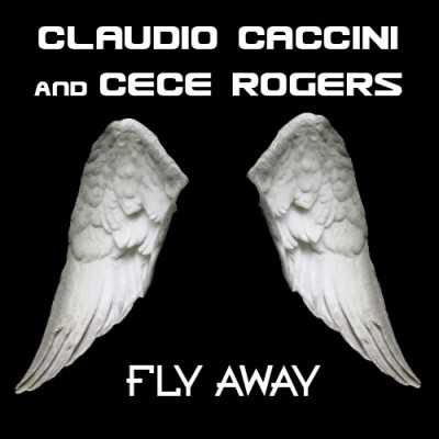 fly away claudio caccini cece rogers