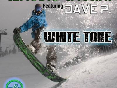 White Tone, Caccini feat Dave P cover