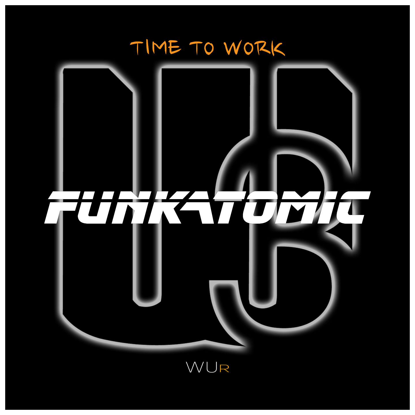 funkatomic - time to work