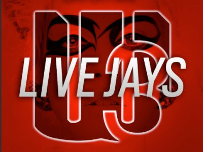 Live Jays - Catch me
