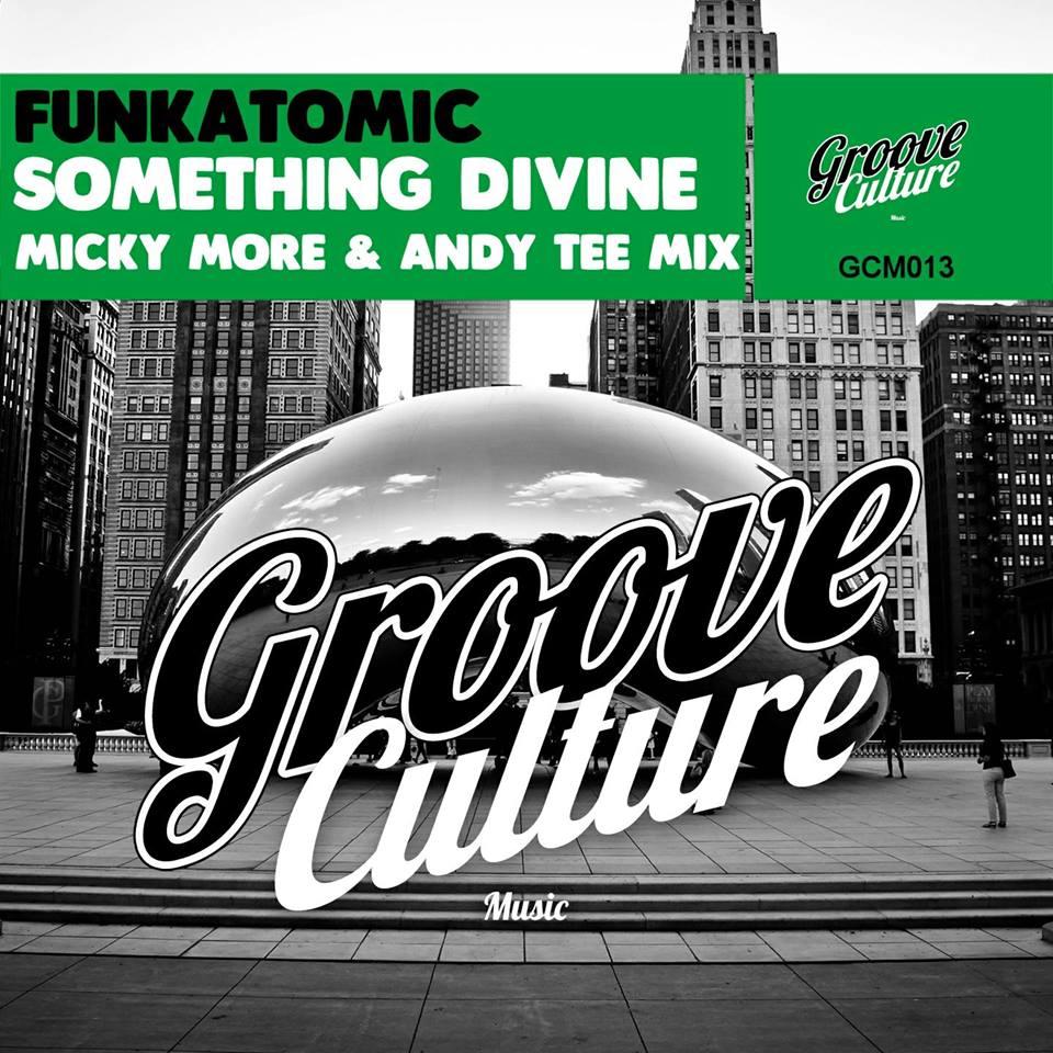something divine funkatomic