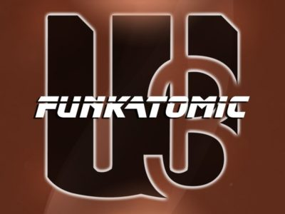 come on girl funkatomic