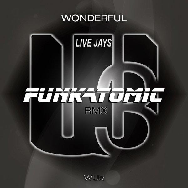 wonderful remix