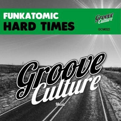 funkatomic hard times