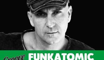 funkatomic hous thing album 10 tracks