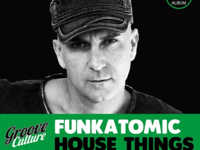 funkatomic hous thing album 10 tracks