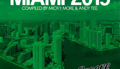 miami2019 groove culture compilation funkatomic