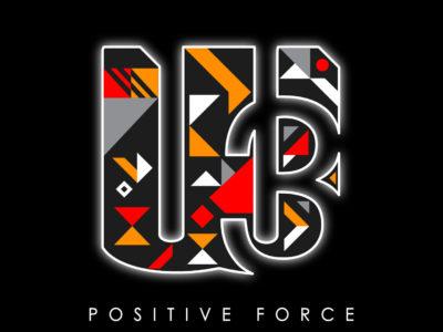 Positive Force - Funkatomic Wu Records