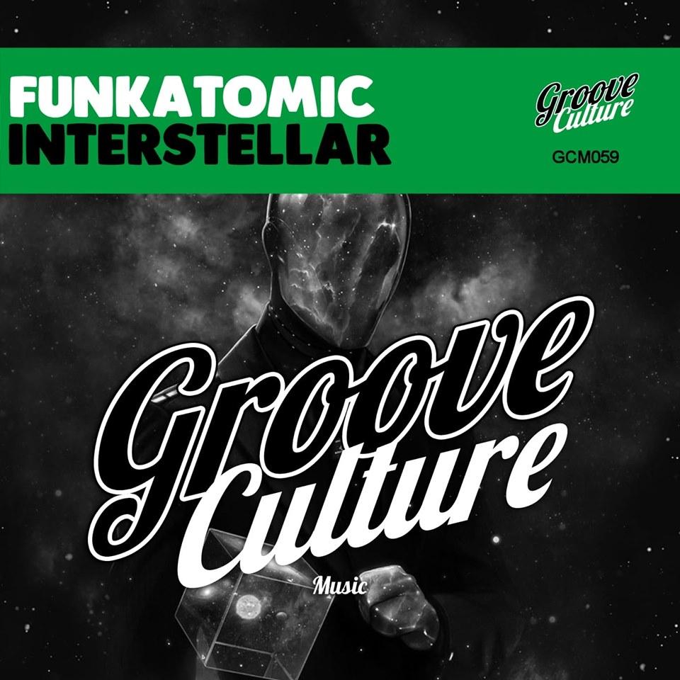 Funkatomic - Insterstellar