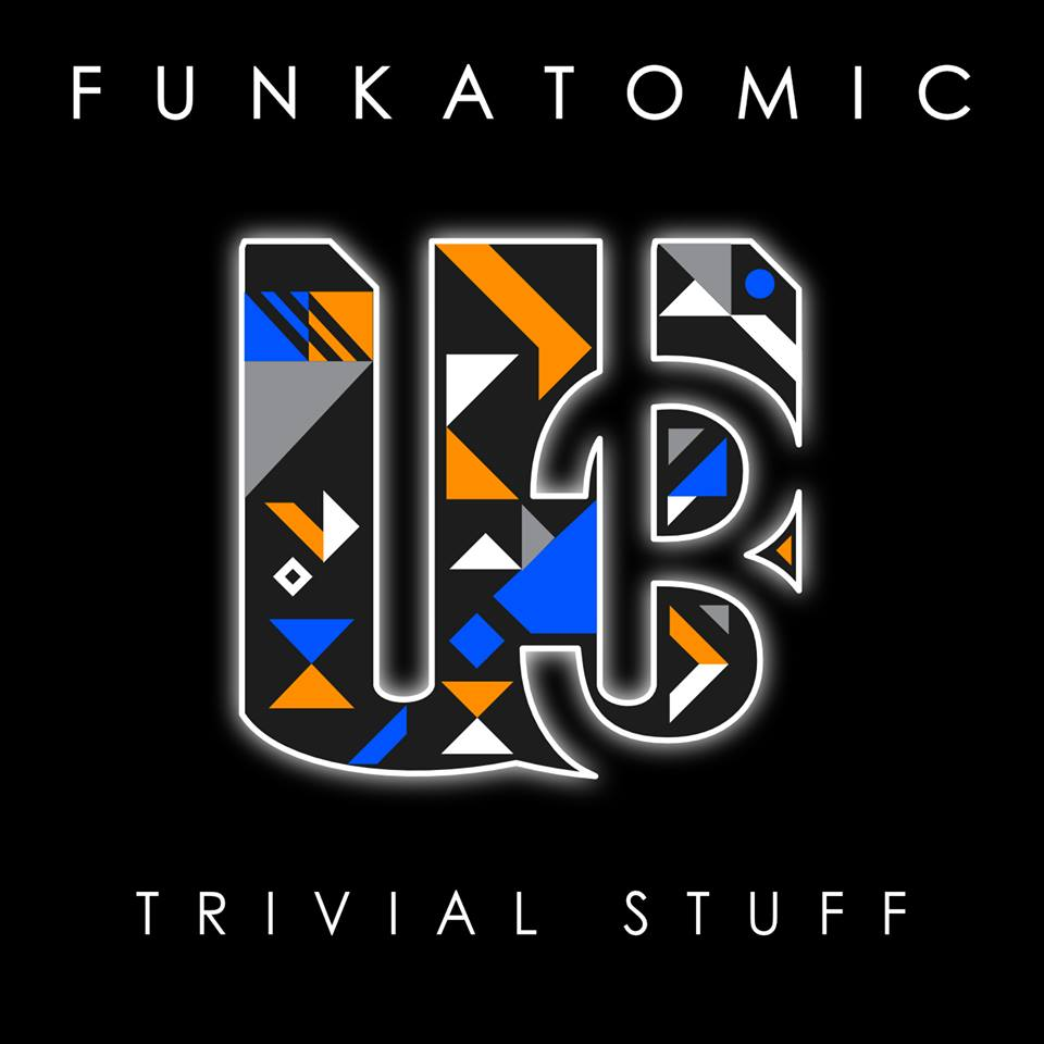 Trivial Stuff - Funkatomic aka Claudio Caccini