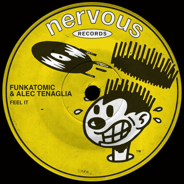 Feel it - Funkatomic / Tenaglia