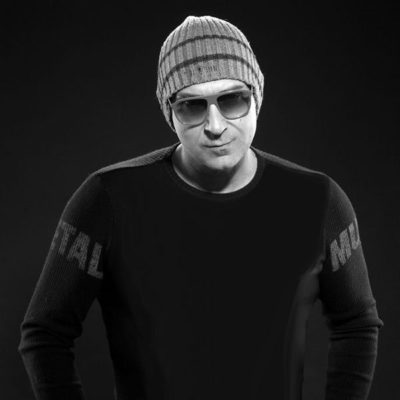 Funkatomic ala Claudio Caccini